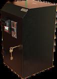 Вендинговое Кресло Irest с деревянными подлокотниками, фото 3