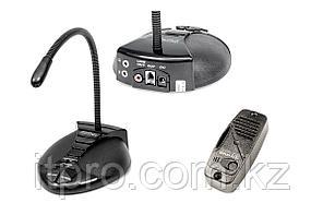 Переговорное устройство клиент кассир Digital Duplex 205Т HF