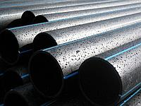 Трубы полиэтиленовые в г. Костанай напорные ПЭ 100, Газовые, для кабельной изоляции.