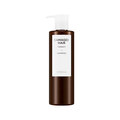 Шампунь для поврежденных волос Damaged Hair Therapy Shampoo