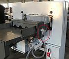 Бумагорезательная машина Sterling  K115D  с мощным компьютером, фото 3