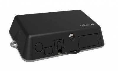 Точка доступа MikroTik LtAP mini