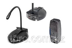 Переговорное устройство Клиент Кассир Digital Duplex 215Т/S1PL-SD с записью переговоров