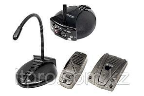 Переговорное устройство Клиент Кассир Digital Duplex 205Т/S1PL с записью переговоров