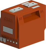 Трансформатор тока ТОЛ-10-1-0,5/10Р-75/5 УХЛ2 СВЭЛ, фото 1