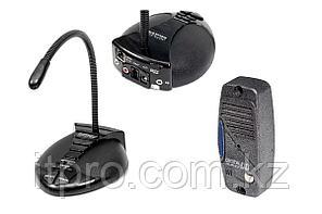 Переговорное устройство Оператор Пассажир Digital Duplex 215Т/S1PL с записью переговоров