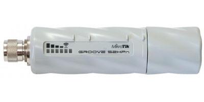 Точка доступа MikroTik RBGrooveA-52HPn