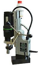 Резьбонарезной станок на поворотном магнитном основании MDMR-100