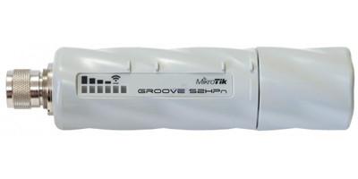 Точка доступа MikroTik Groove-52HPn