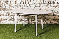 Раздвижной Обеденный стол Персей 1200×900 (+370)