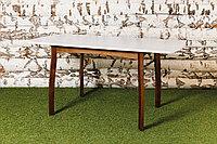 Раздвижной Обеденный стол Кассиопея 1100×700 (+400)