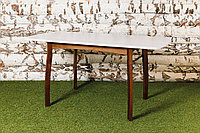 Раздвижной Обеденный стол Кассиопея 1200×750 (+400)