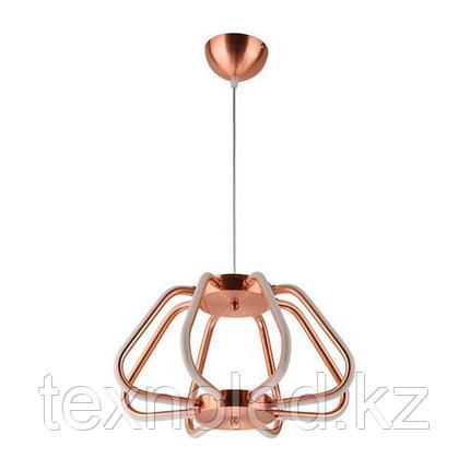 Люстра Led ELECTRA-38W  4000K copper, фото 2