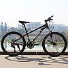 Велосипед TRINX STRIKER M034