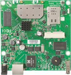 Плата Mikrotik RB912UAG-5HPnD