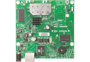 Материнская плата MikroTik RB911G-5HPnD