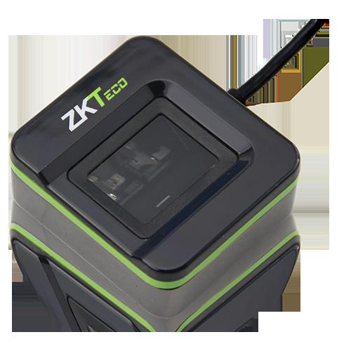 Настольный биометрический считыватель ZK SLK20R