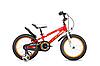 Велосипед Тринкс Джуниор 4.0