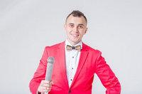 Ваш ведущий - Руслан Акишев