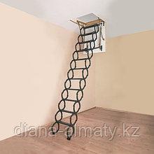 Чердачная лестница Oman 70х130х280 тел. Whats Upp. 87075705151
