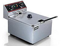 Фритюрница промышленная ZH-11L ( 11 литровая)