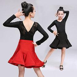 Одежда для танцев собственного производства
