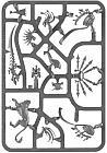 "МИНИАТЮРЫ ВАРХАММЕР 40000: Набор ""TRIUMVIRATE OF YNNEAD"", фото 5"