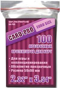 Card-Pro 59*90 (Euro Size)
