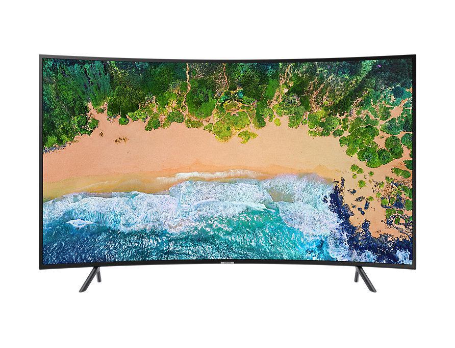 Телевизор SAMSUNG UE49NU7300UXCE