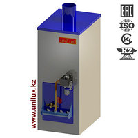 Напольные газовые котлы Unilux КГВ-10