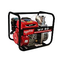 Мотопомпа бензиновая ALTECO WP80