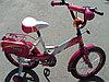 "Велосипед Prego 16"" на возраст 4-7 лет"