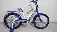 "Велосипед Prego 14"" на возраст 3-5 лет"
