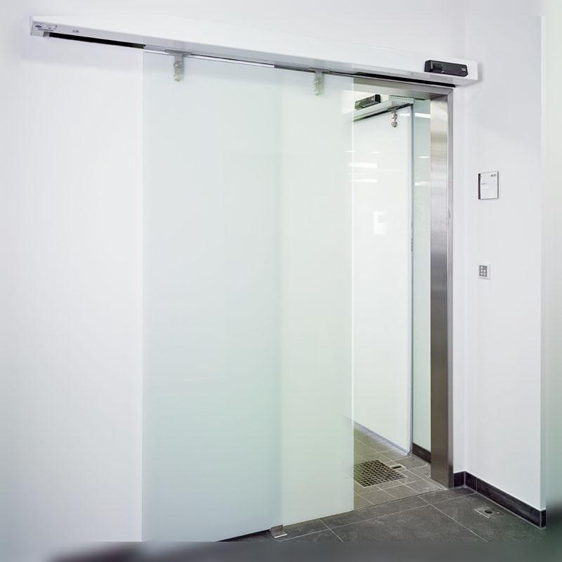 Автоматическая раздвижная дверь DORMA ST MANET (Германия)
