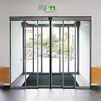 Автоматическая раздвижная дверь DORMA TST FLEX (Германия)
