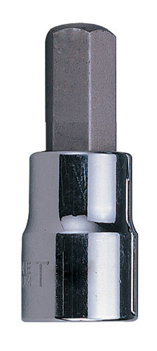 """S50H4106 Насадка торцевая 1/2""""DR с вставкой-битой, H6, 55 мм"""