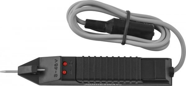 AR030034 Тестер электросистемы автомобиля 3-48V