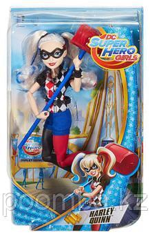 Копия Кукла Super Hero Girls - HARLEY QUINN