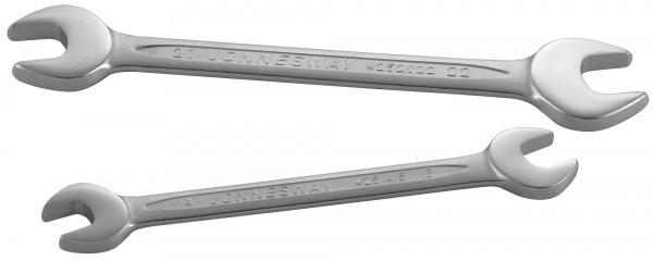 Ключ гаечный рожковый, 30х32 мм W253032