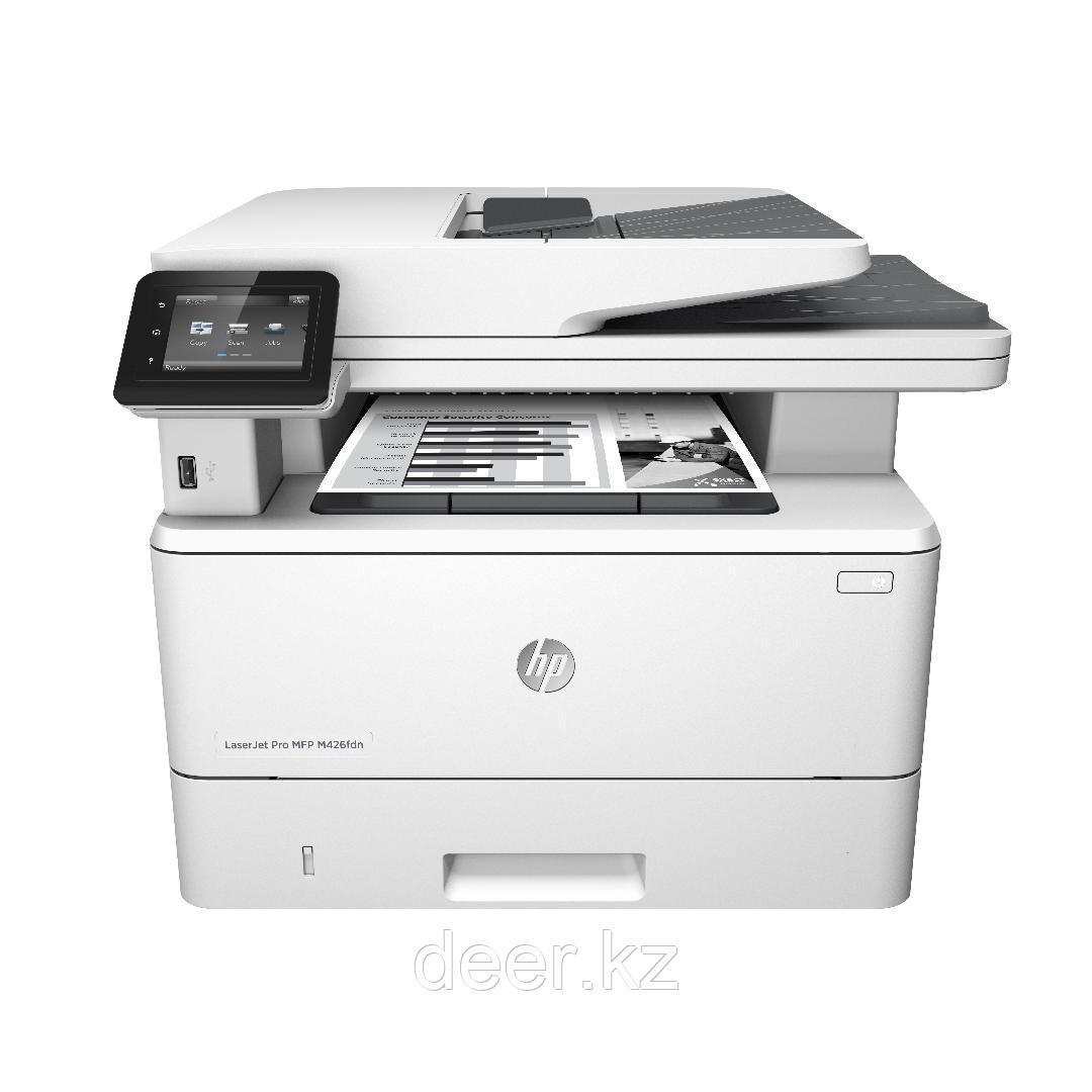 МФУ HP LaserJet Pro M426fdn RU A4