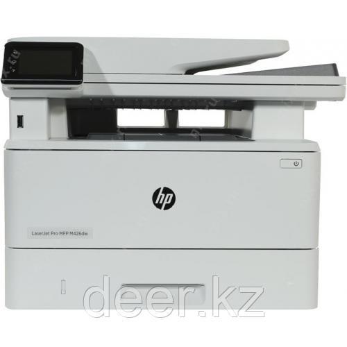 МФУ HP LaserJet Pro M426dw RU A4