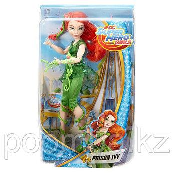 Кукла Super Hero Girls - Poison Ivy (Ядовитый Плющ)