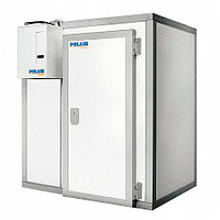 "Камера холодильная V=2.94 м³, КХН-2,94 (1360х1360х2200 мм,без агрегата) толщина панели 80 мм ""ПОЛАИР"""