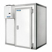 "Камера холодильная V=4,41 м³, КХН-4,41 (1360x1960x2200мм, без агрегата) толщина панели 80 мм ""ПОЛАИР"""