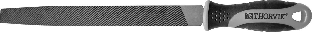 Напильник личневый, плоский, 200 мм MFFS200