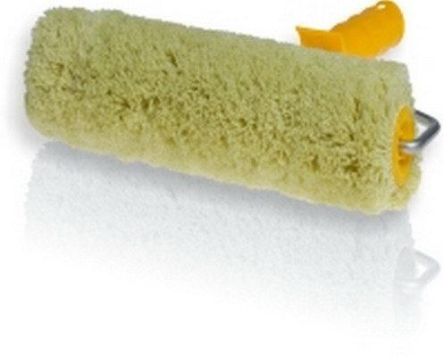 Валик 180*6мм ворс желтый Эксперт Акор (0092)