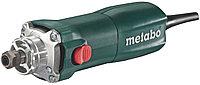 Прямошлифовальная машина Metabo GE 710 Compact, 710вт, 13-34т/м, 6мм, S-Autom