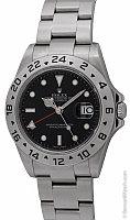 Наручные часы Rolex Oyster Perpetual Explorer II 16570