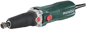 Прямошлифовальная машина Metabo GE 710 G Plus, 710вт, 10-30.5т/мин, 6мм, S-Aut