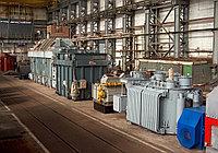 Разработка ТЭО на строительство трансформаторного завода